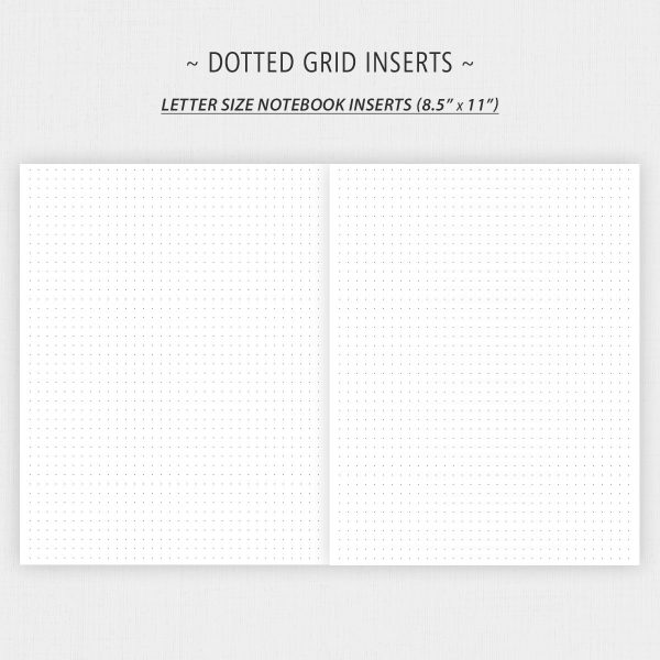dotted grid graph papers printable