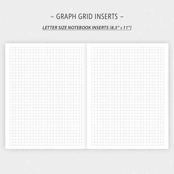 Printable Graph Grid Paper